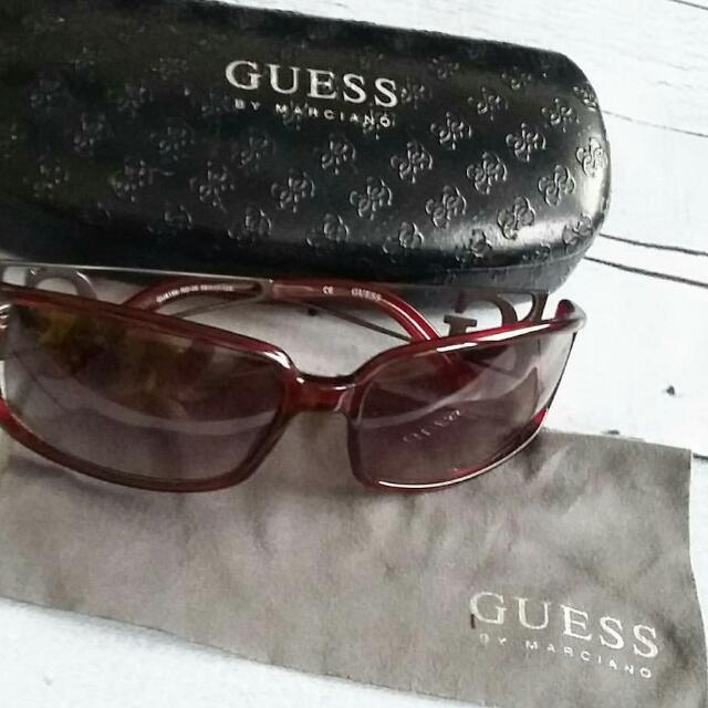 Guess Sunnies Authentic
