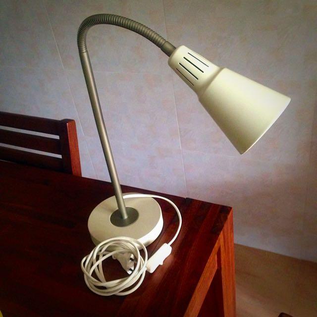 Ikea Work Lamp