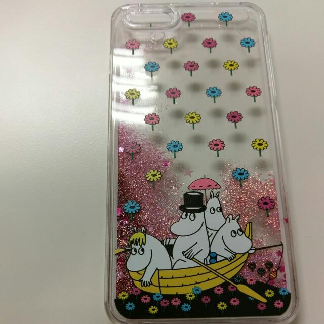嚕嚕米iPhone 6 Plus手機殼