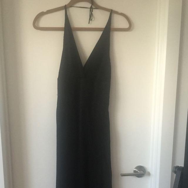 Lisa Ho Full Length Formal Dress