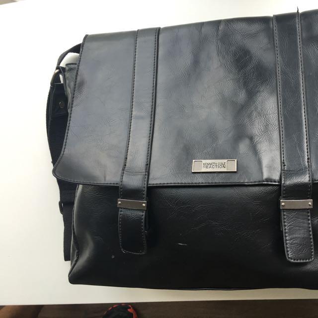 Men's Side Bag