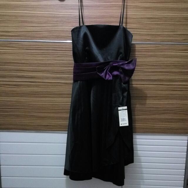 Mini Part Dress