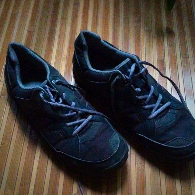 Quechua Trekking Shoes