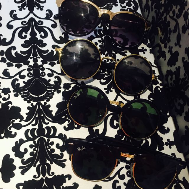 Random Sunglasses