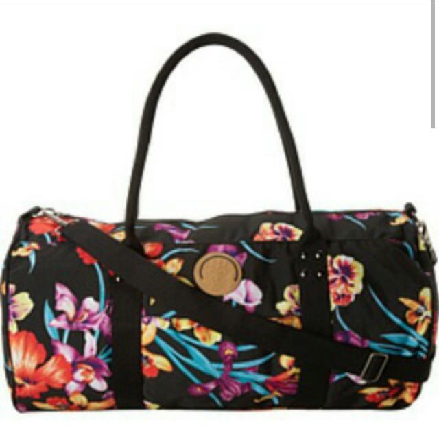 ROXY TRAVEL BAG