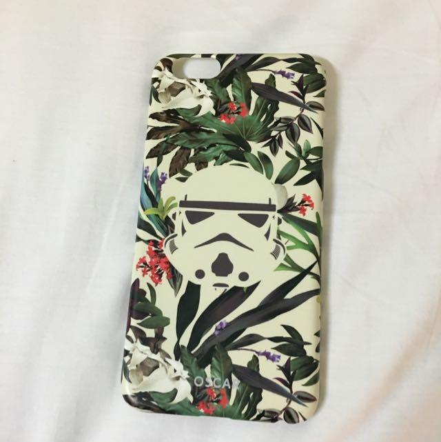 Star Wars iPhone 6s Plus Case