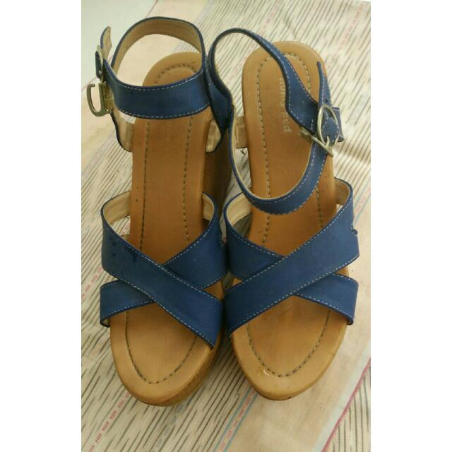 (Reprice !!!) Wedges Homy Ped Original