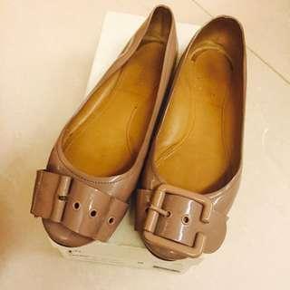 《二手》Chloe女鞋
