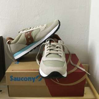 Saucony Jazz Original WMNS US8 UK6