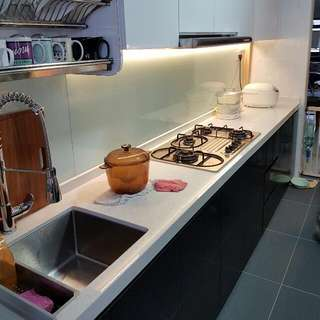 Direct Factory Kitchen Cabinet @ $2888