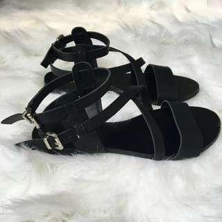 Shoes- Flat Sandels