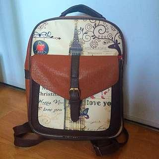 Mini Cute Backpack