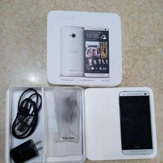 Htc M7 801e 32GB