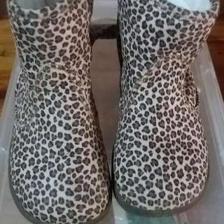 H&M Boots For Toddlers