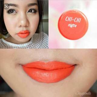 Colourpop Chi Chi Lippie Stix