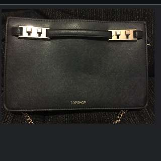 Black Topshop Handbag