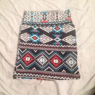 Size Xs Skirt