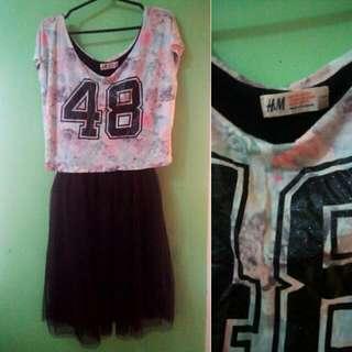 PRELOVED 💕 H&M Dress