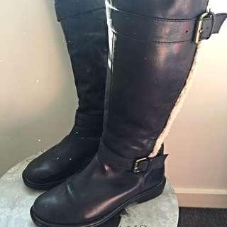 Jo Mercer Boots