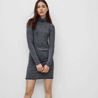 Aritzia Wilfred Mariel Dress