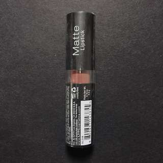 NYX Matte Lipstick in Euro Trash