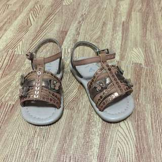 Next Baby Sandals Size 4