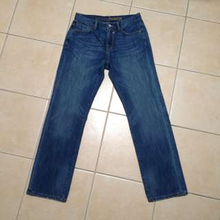 Tommy Hilfiger Jeans Size 30x32