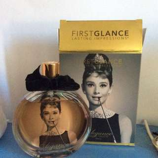 First Glance Perfume