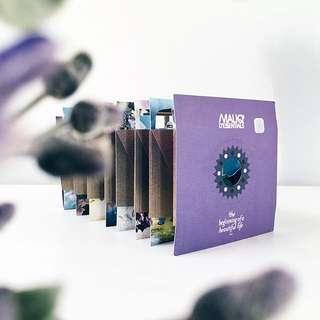 CD Maliq & D'Essentials - The Beginning of A Beautiful Life