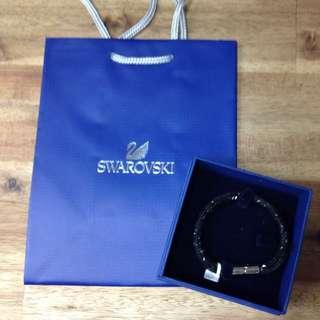 Stardust Black Bracelet
