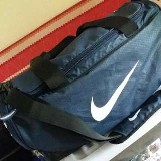 NIKE Travelling Bag (SOLD)