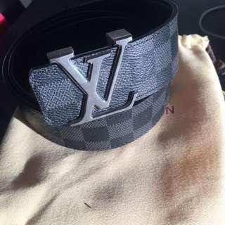 LV Belt For Men