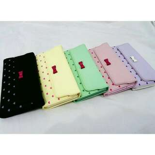 CANDY LAV WALLET