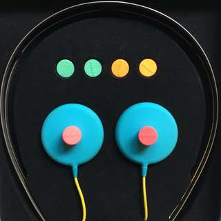 AIAIAI Tracks Retro 80's Headphones