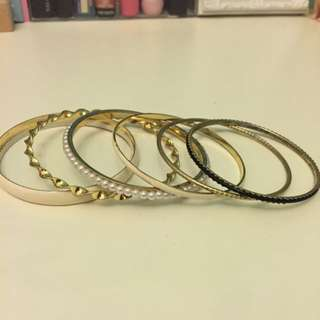 Bangle In Set