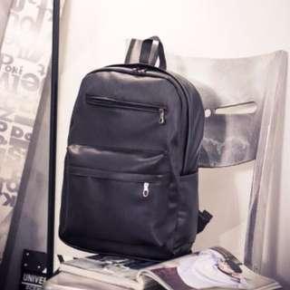 男復古韓版旅行後背包 書包