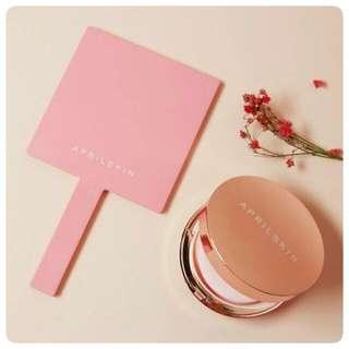 [BN] April Skin Magic Snow BB Cushion Pink