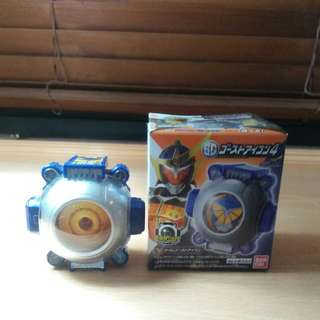 Kamen Rider Ghost Gaim Eyecon With Original Boxing
