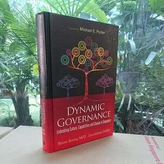Dynamic Governance
