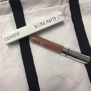 Colourpop Ultra Matte Lip - Beeper