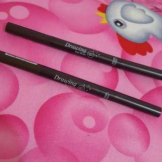 [BRAND NEW] ETUDE HOUSE DRAWING EYEBROWS