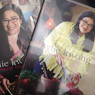 DVDs: Kylie Kwong (Cooking)