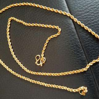 999 Pure Gold From SK Jewellery
