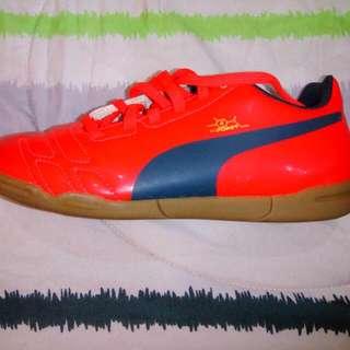 PumaTX-3 Jr. Futsal Shoes For Kids