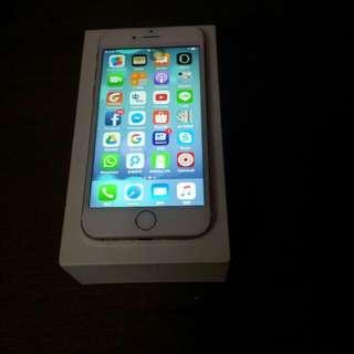 IPhone6 金色