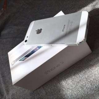 iPhone 5 16GB ORI