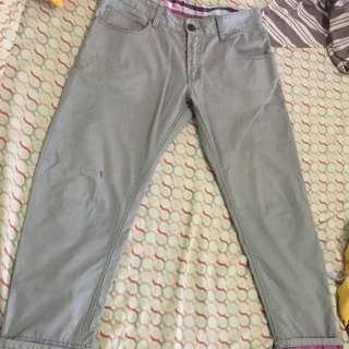 bum pants (unisex)