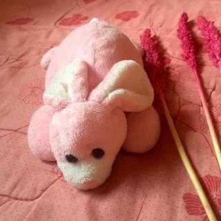 Boneka Pink Rabbit💘💘