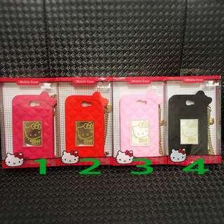 Hello kitty 凱蒂貓 錢包手鍊系列矽膠造型手機殼   Samsung galaxy Note 2 N7100