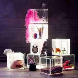 IKEA Lightbox